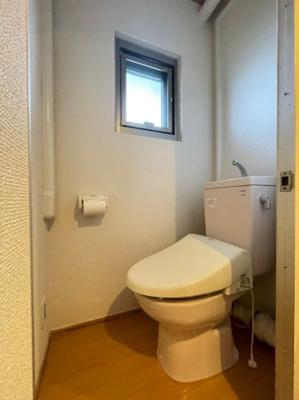 【トイレ】新多聞第3住宅