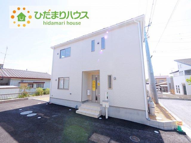 【その他】ひたちなか市足崎第10 新築戸建 1号棟