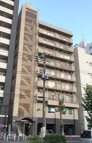 【外観】パルムハウス梅屋敷