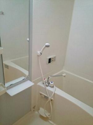 【浴室】SEDNA鶴見緑地