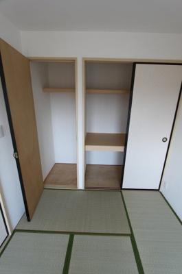 【収納】オークス南仙台