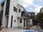 ●当社は新築一戸建の仲介手数料 無料です● 新築一戸建て 全2棟 谷津5丁目 2階リビングの新築一戸建てです!の画像