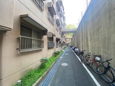 【駐輪場】エメラルドマンション茶売B棟(No.748)