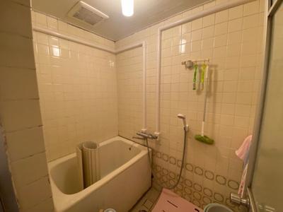 【浴室】エメラルドマンション茶売B棟(No.748)