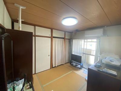【和室】エメラルドマンション茶売B棟(No.748)