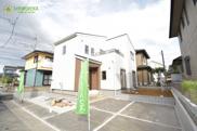 行田市持田 第4 新築一戸建て リーブルガーデン 01の画像