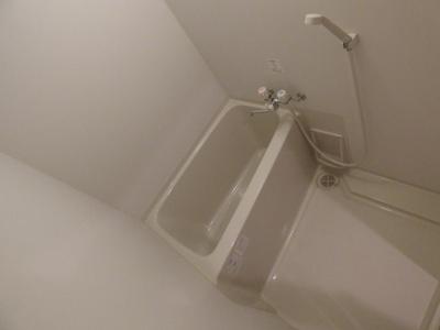 【浴室】奥浅草フラット