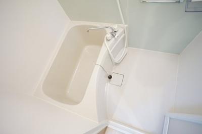 【浴室】エスカイヤーⅢ【当社管理物件】