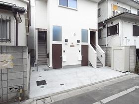 【玄関】カウニスコティ