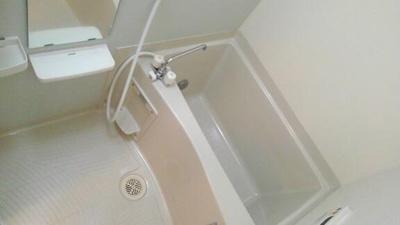 【浴室】リバーサイド 元町中華街