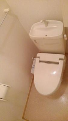 【トイレ】リバーサイド 元町中華街