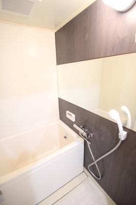 【浴室】セラビ向ヶ丘