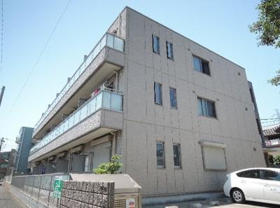 湘南新宿ライン「新川崎」駅徒歩圏内のマンションです