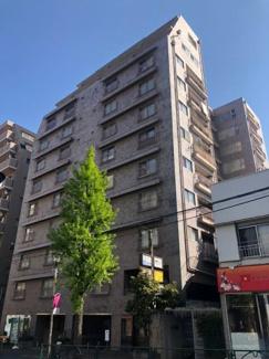 JR中央線・東京メトロ東西線「中野」駅徒歩7分の好ポジション