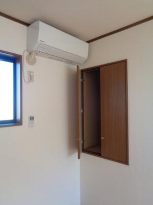 【トイレ】入野町10225-1戸建て