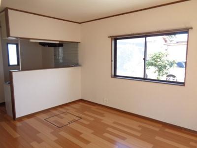 【キッチン】入野町10225-1戸建て