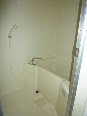 【浴室】伏屋PCハイツA棟