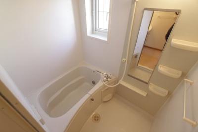 【浴室】ポライトリーA