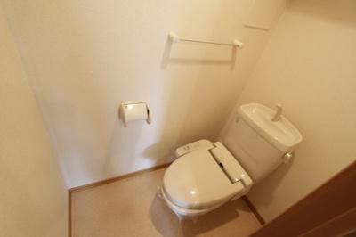 【トイレ】ポライトリーA