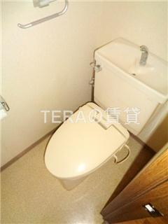 【トイレ】メゾンこたけ