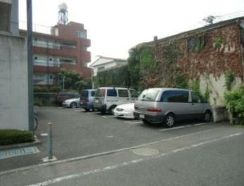 【駐車場】NKハイツ3