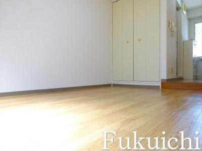 【居間・リビング】エステート五本木