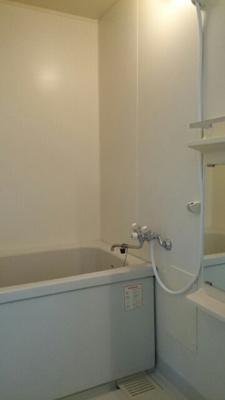 【浴室】リバーストーンⅠ