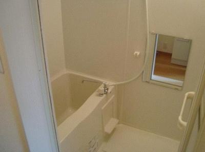 【浴室】ハーミットクラブハウス沢渡