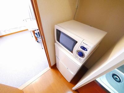 一人暮らしにピッタリサイズの家電