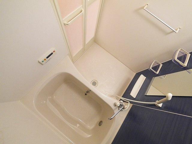 【浴室】川上町戸建A棟