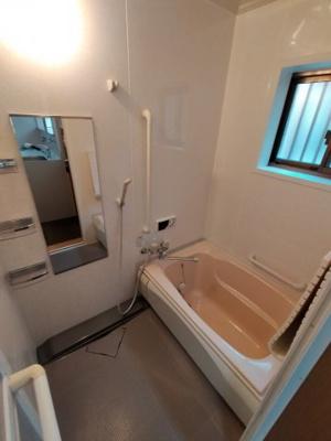 【浴室】若江本町3丁目貸家