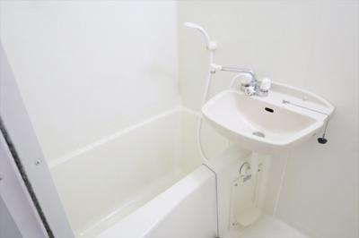 【浴室】アローズパーク