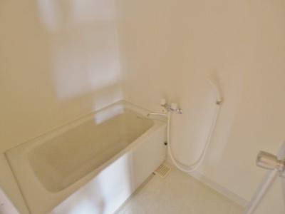【浴室】ロイヤルビュー石原