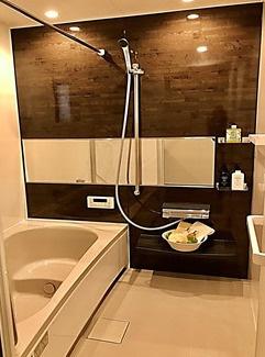 【浴室】東大阪市友井3丁目 新築戸建