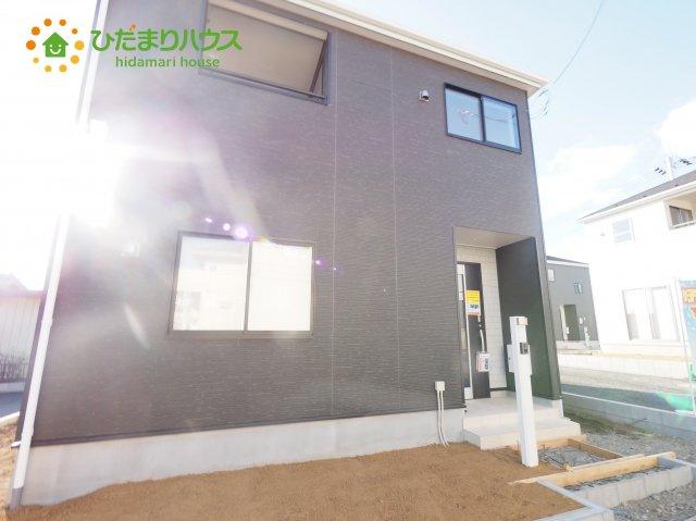 【その他】ひたちなか市足崎第10 新築戸建 4号棟