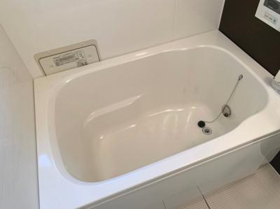 【浴室】伊川谷住宅12号棟