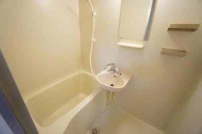 【浴室】ガーデンテラスヤリヤ南麻布