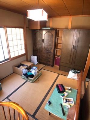 【和室】神戸市西区王塚台2丁目中古戸建