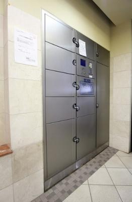 【設備】ステージグランデ三軒茶屋アジールコート ネット無料 24時間ゴミ出し可 独立洗面台