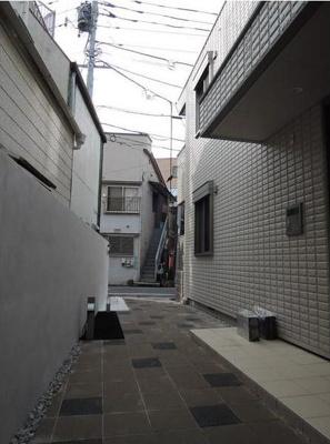 【エントランス】Maison de Verbena 917402