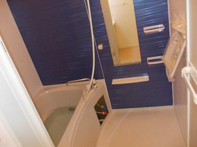 【浴室】グラン レオン
