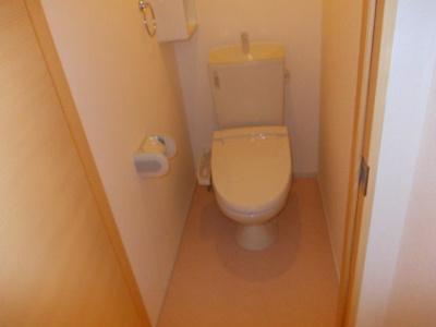 【トイレ】グラン レオン