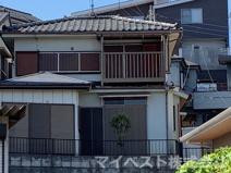 ◆富士見市鶴馬2丁目 中古戸建◆広々38坪◆の画像