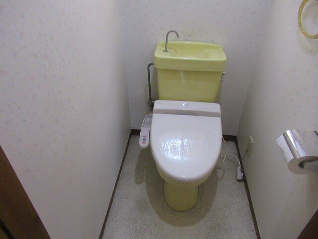 【トイレ】岩戸南3丁目 中古戸建