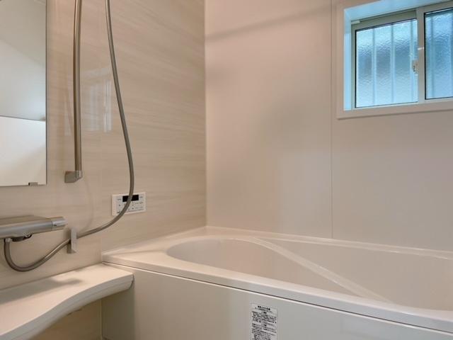 【浴室】橿原市東坊城町 新築