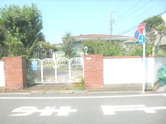 「能見台」駅より徒歩4分