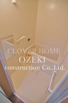 【浴室】第2ピースフルハウス