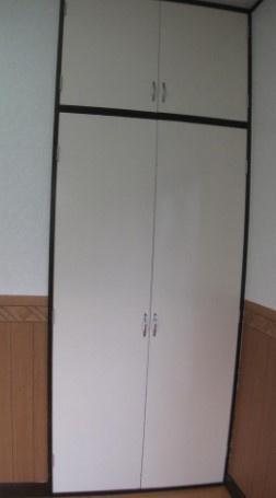 【収納】中野コーポ