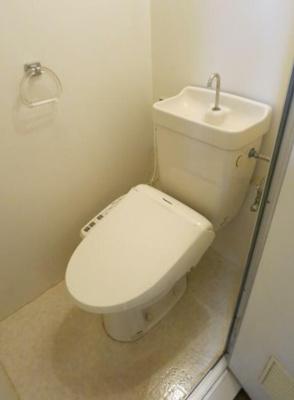 【トイレ】ファーマシティ