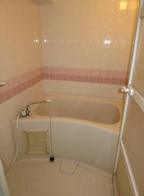 【浴室】ファーマシティ